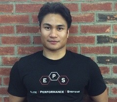 Personal Trainer Chicago, Illinois - Alex Ruiz