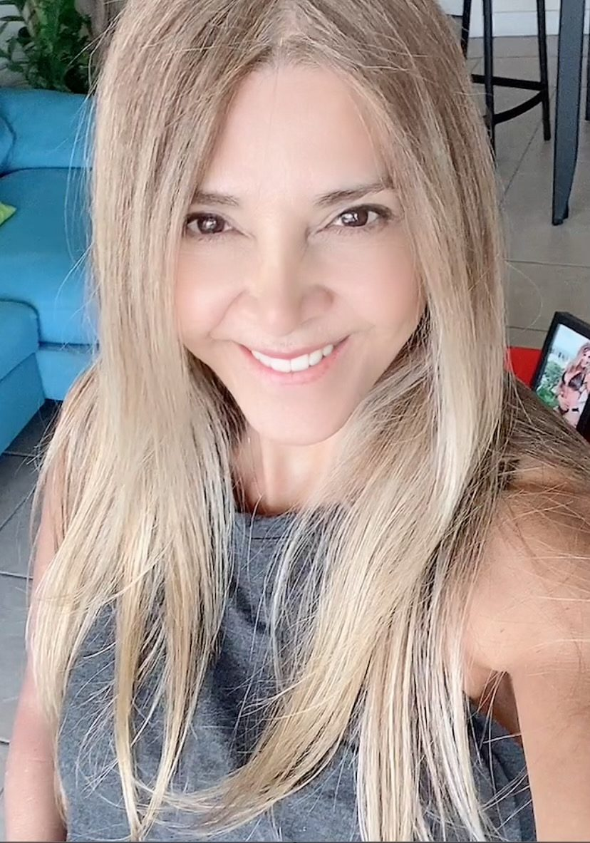 Personal Trainer Miami, Florida - Gloria Garcia