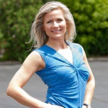 Personal Trainer Northbrook, Illinois - Beata R