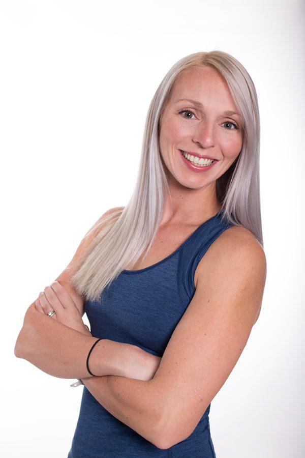 Personal Trainer Katy, Texas - Tori Hudson