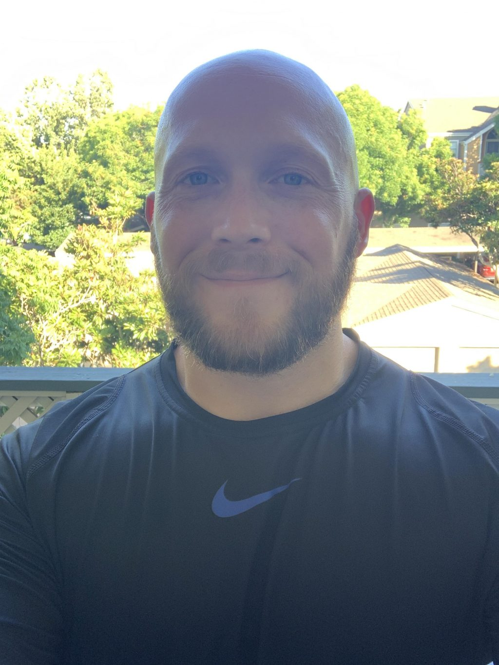 Personal Trainer San-jose, California - Cody Miller