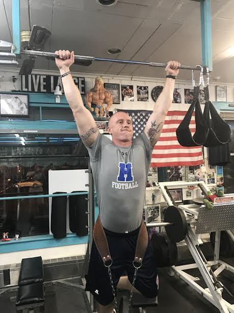 Personal Trainer Matawan, New-jersey - John Gazerwitz