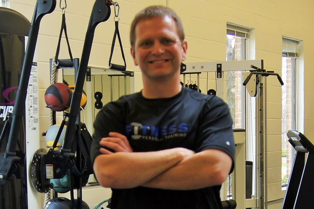 Personal Trainer Chicago, Illinois - Shaun Wasso