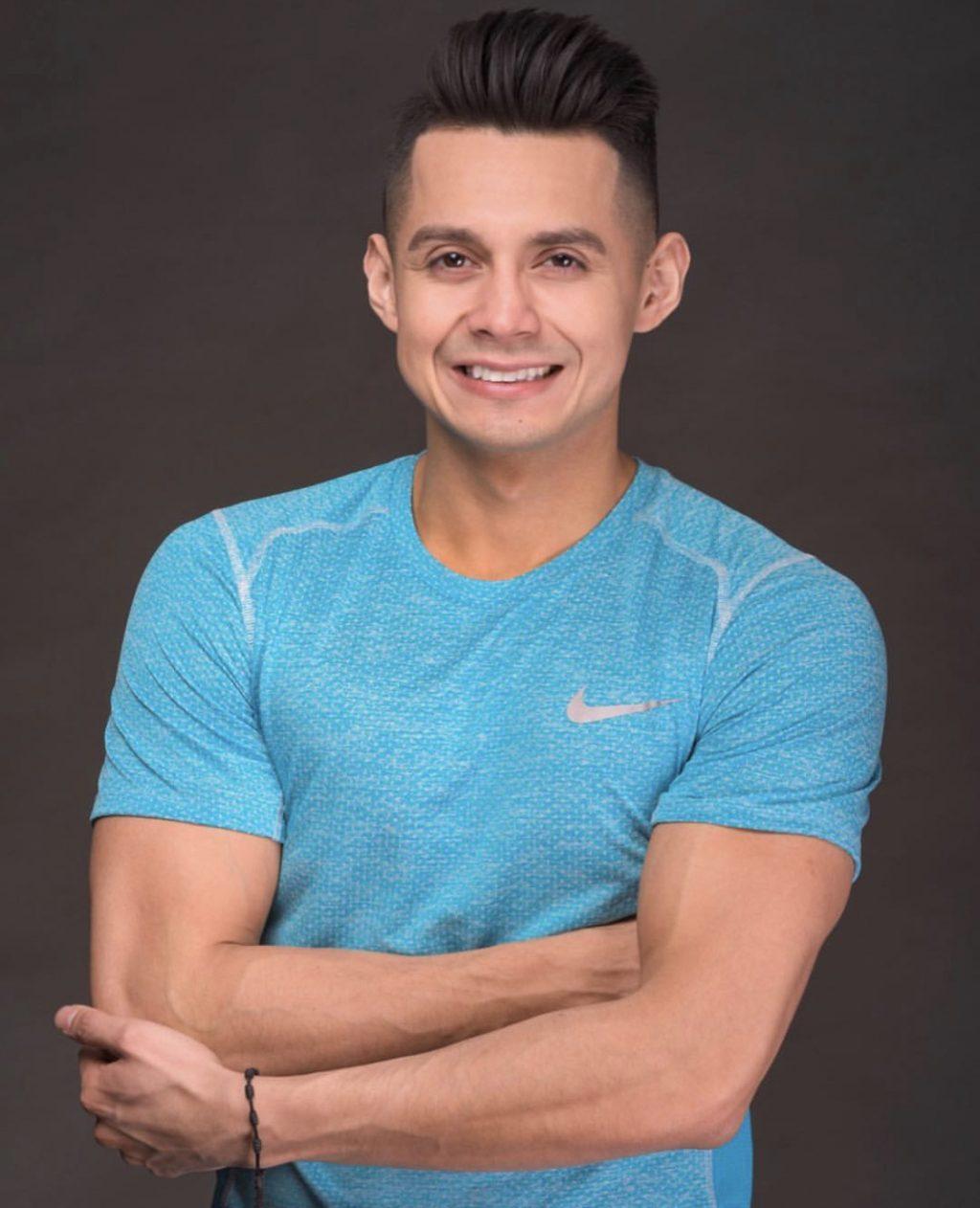 Personal Trainer Chicago, Illinois - Edwin Ramirez