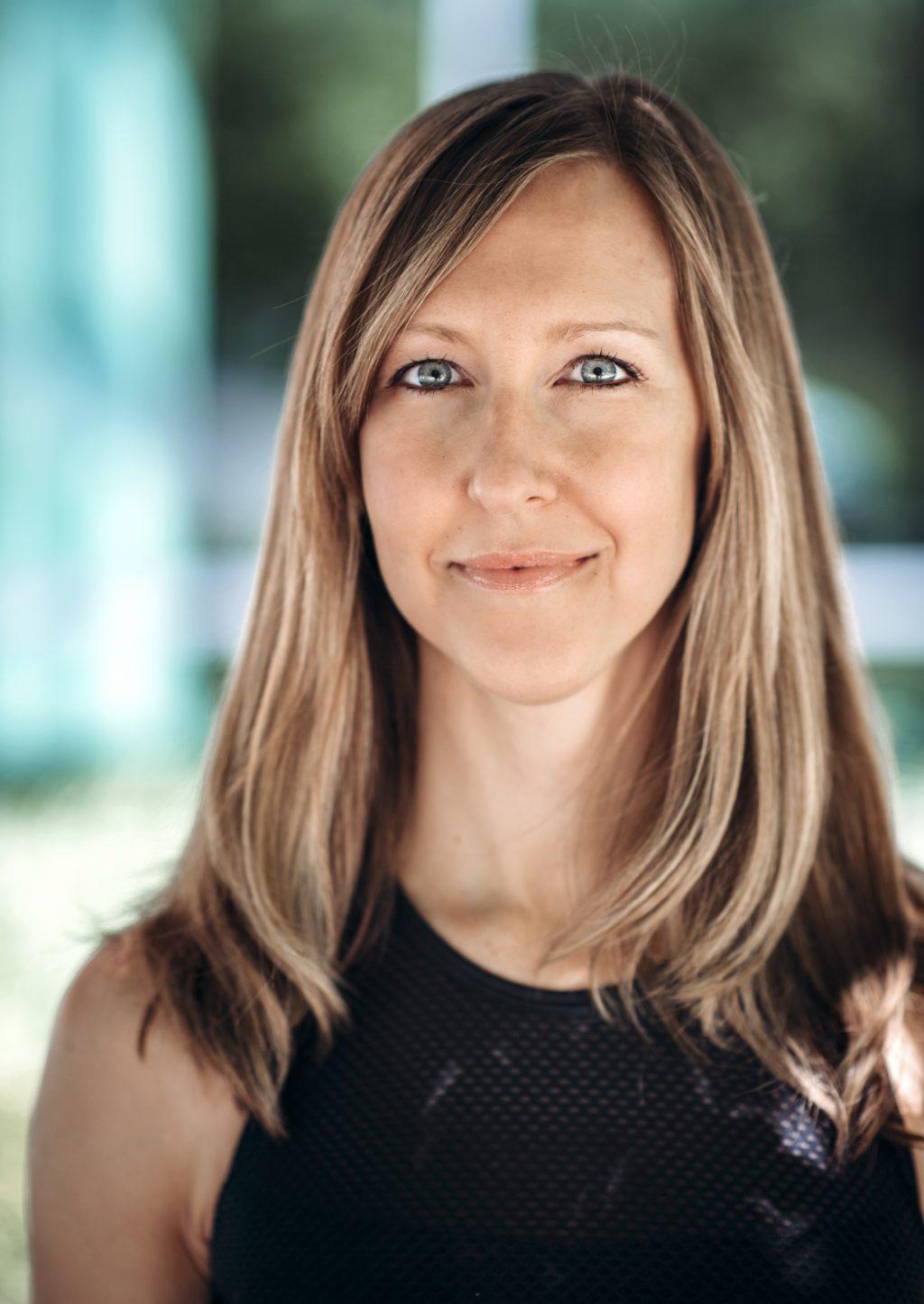 Personal Trainer Chicago, Illinois - Stephanie Madden