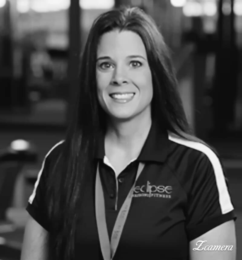 Personal Trainer Royse-city, Texas - Lea Webb