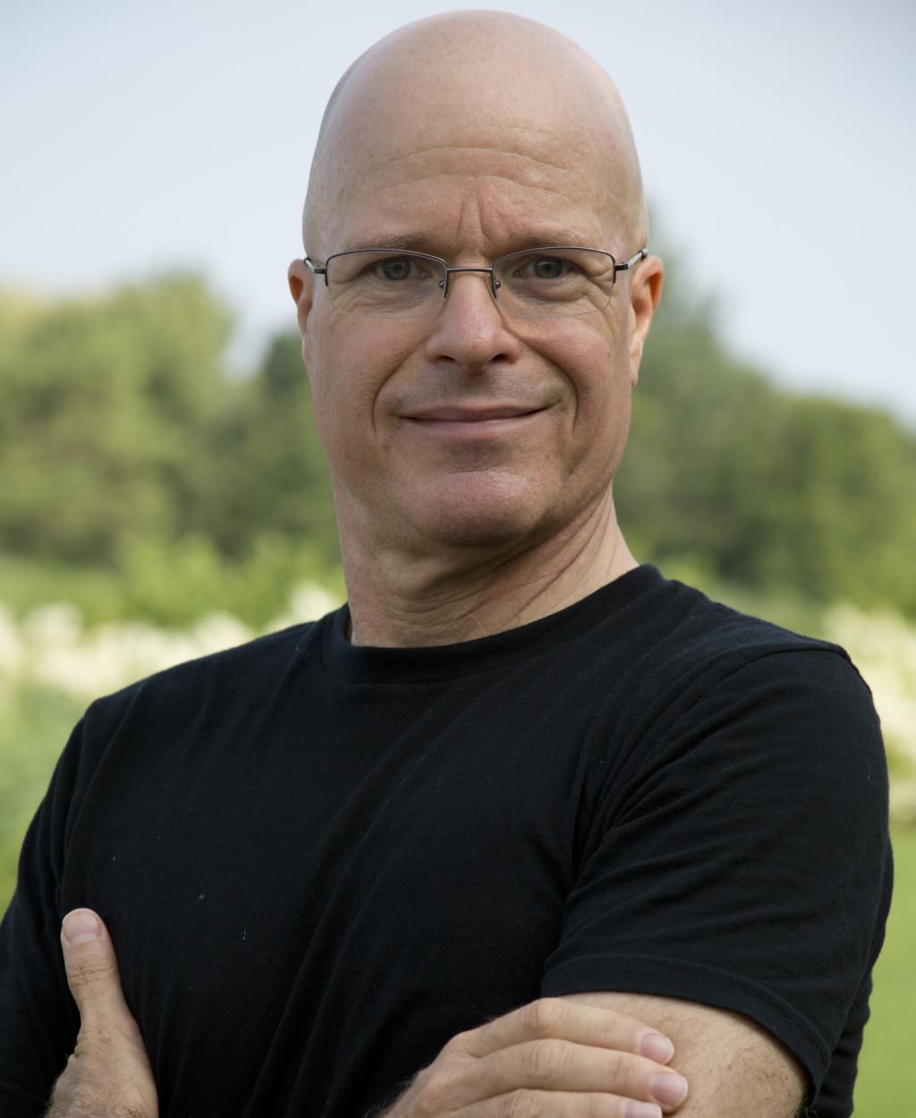 Personal Trainer Evanston, Illinois - Greg Slocum