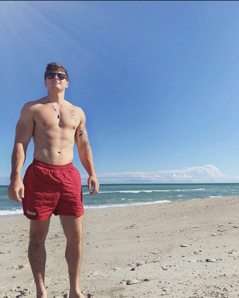Personal Trainer Tampa, Florida - Josh Mandelblatt
