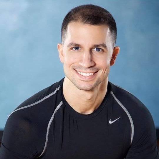 Personal Trainer Westmont, Illinois - Ron Peccia