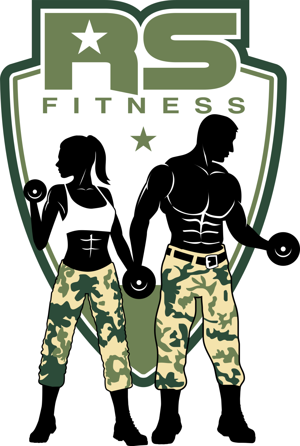Personal Trainer Houston, Texas - Stephanie Sharp