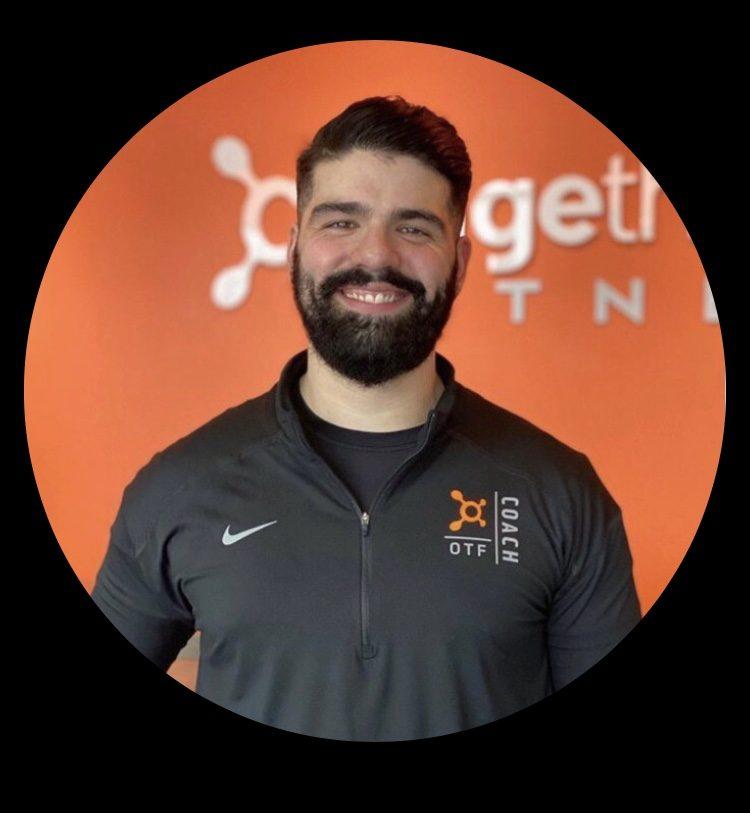 Personal Trainer Woodbury, Minnesota - Antonio Colon