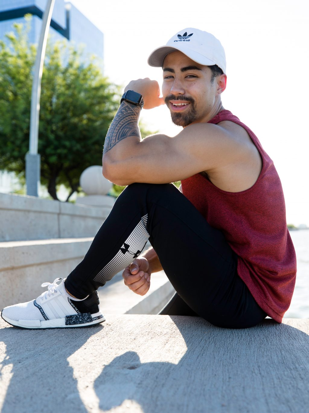 Personal Trainer Phoenix, Arizona - Jared E