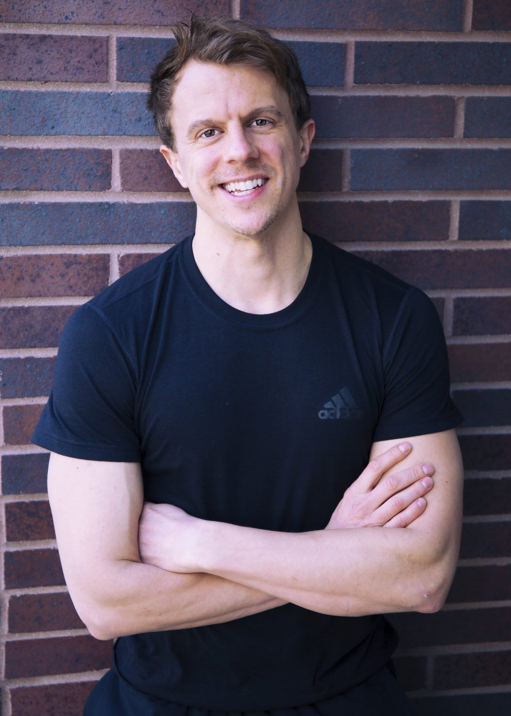 Personal Trainer Chicago, Illinois - Brendan Butkus