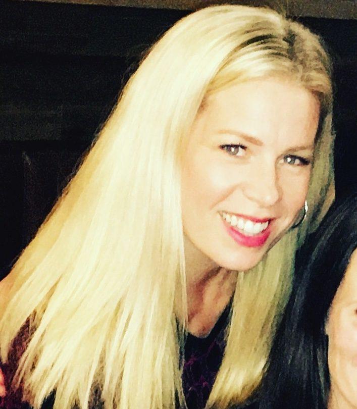 Personal Trainer Edina, Minnesota - Angie Bartness