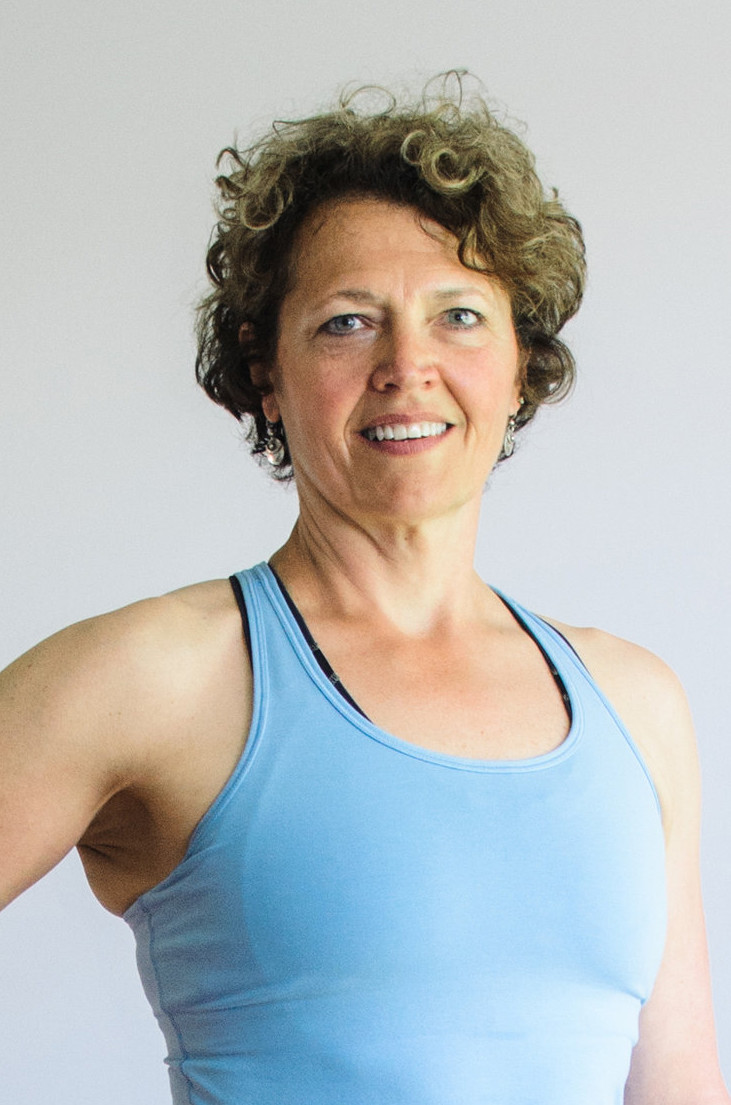 Personal Trainer Wheaton, Illinois - Pam S