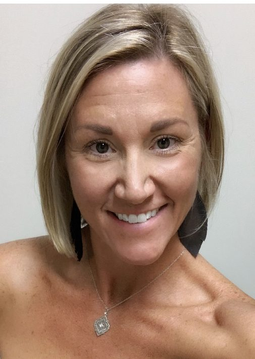Personal Trainer Alexandria, Virginia - Miranda Vella
