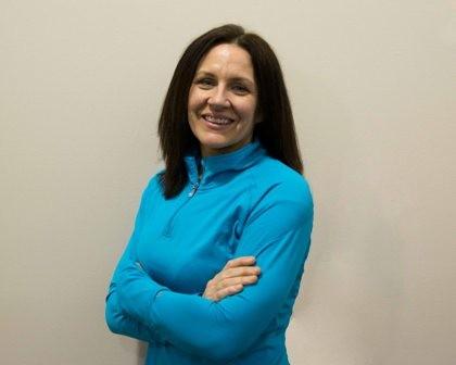 Personal Trainer Crystal-lake, Illinois - Susan Ogilvie