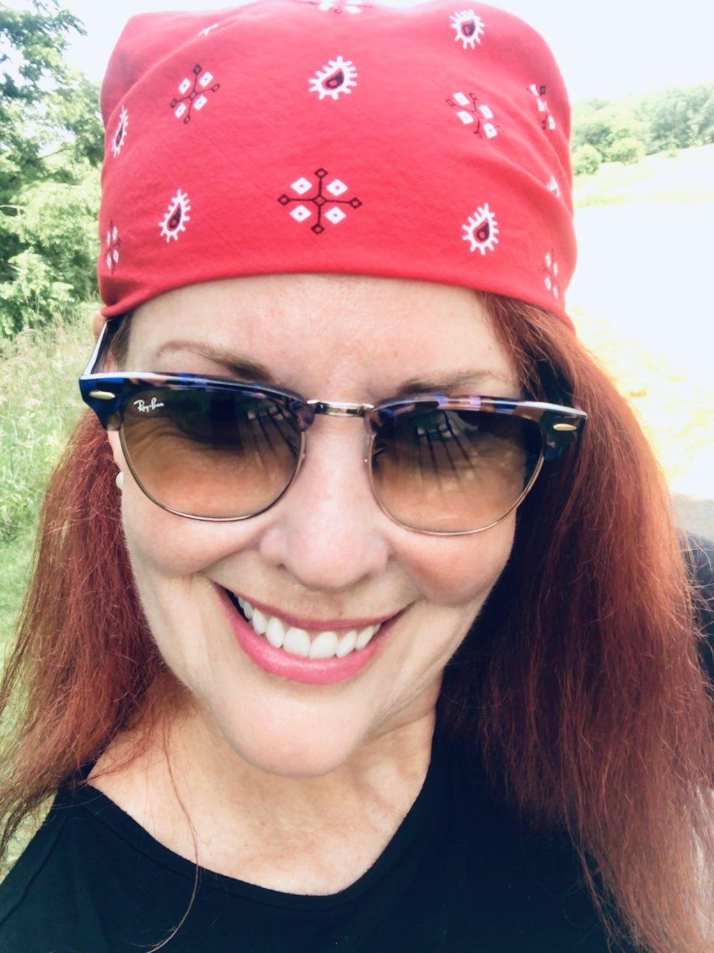 Personal Trainer Schaumburg, Illinois - Maureen McCarthy