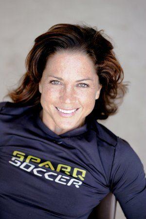 Personal Trainer Austin, Texas - Sarah Stewart