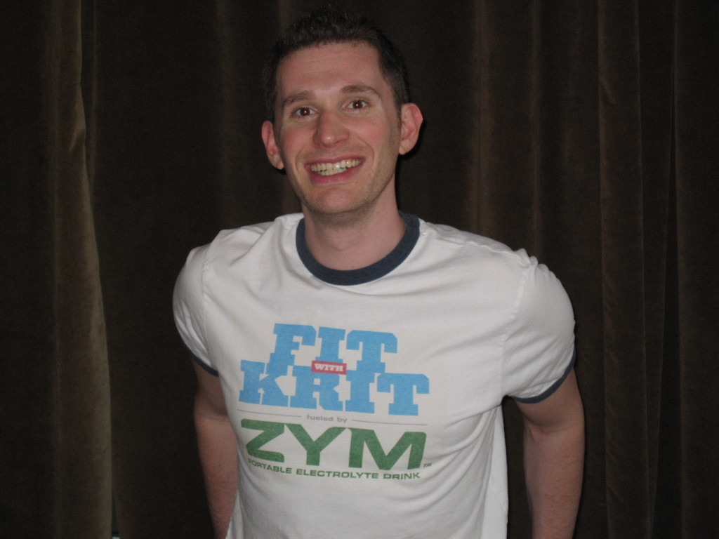 Personal Trainer Highland-park, Illinois - Ron Krit