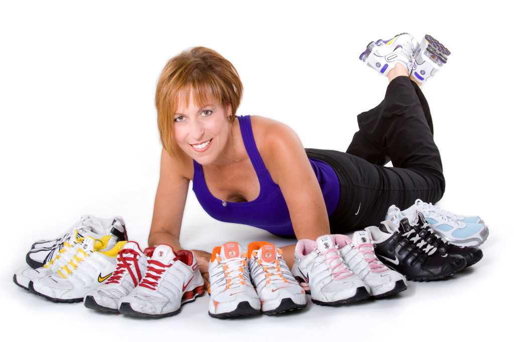 Personal Trainer Houston, Texas - Darlene Thurm