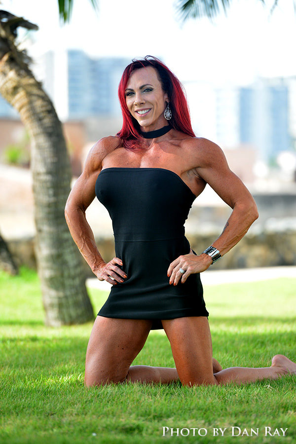 Austin Personal Trainer Tye P