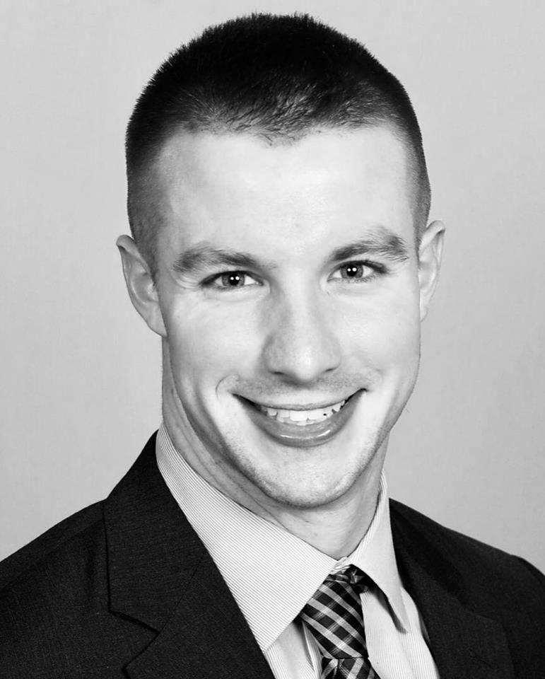 Personal Trainer Stillwater, Minnesota - Tom Broback