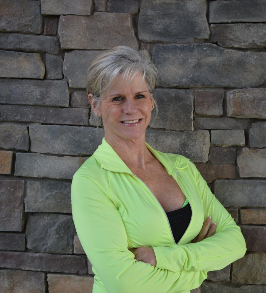 Personal Trainer Phoenix, Arizona - Ann Barnard