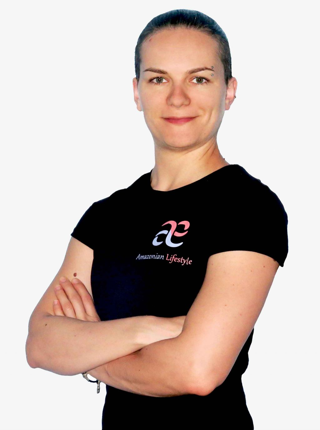 Personal Trainer Chicago, Illinois - Ljupka Mijalkovska