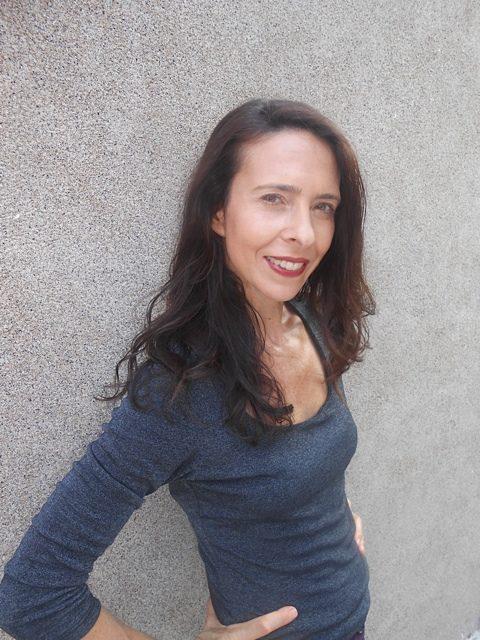 Personal Trainer Bronx, New-york - Kama Linden