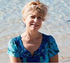 Personal Trainer Tarpon-springs, Florida - Cindy Bartz