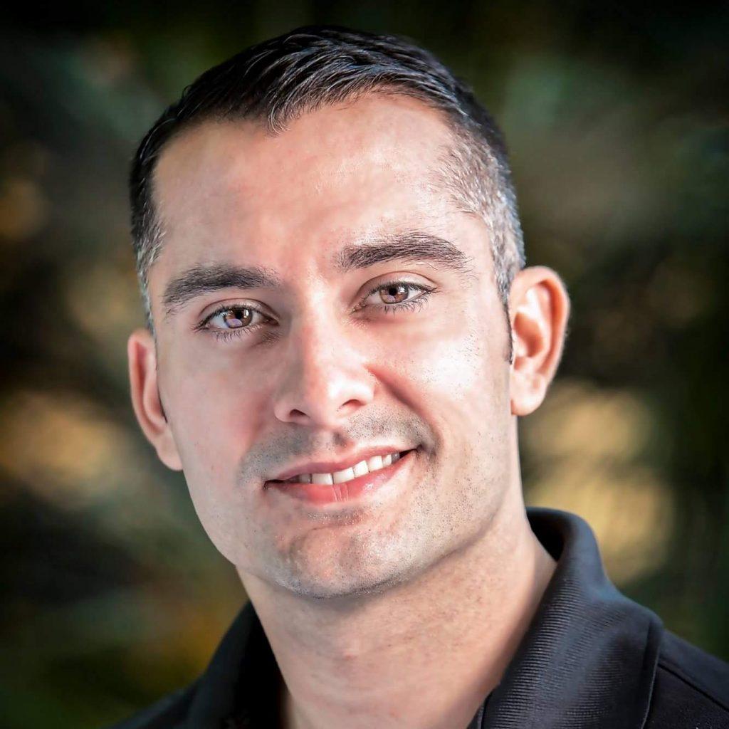 Personal Trainer Scottsdale, Arizona - Jose Contreras