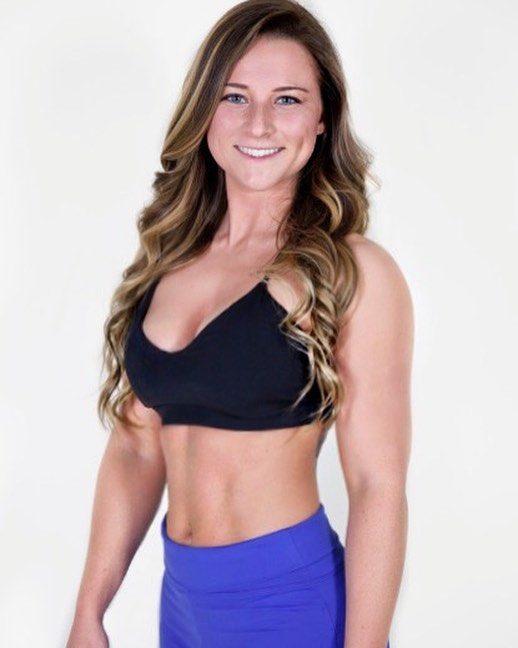 Personal Trainer Woodstock, Georgia - Sarah Robinson