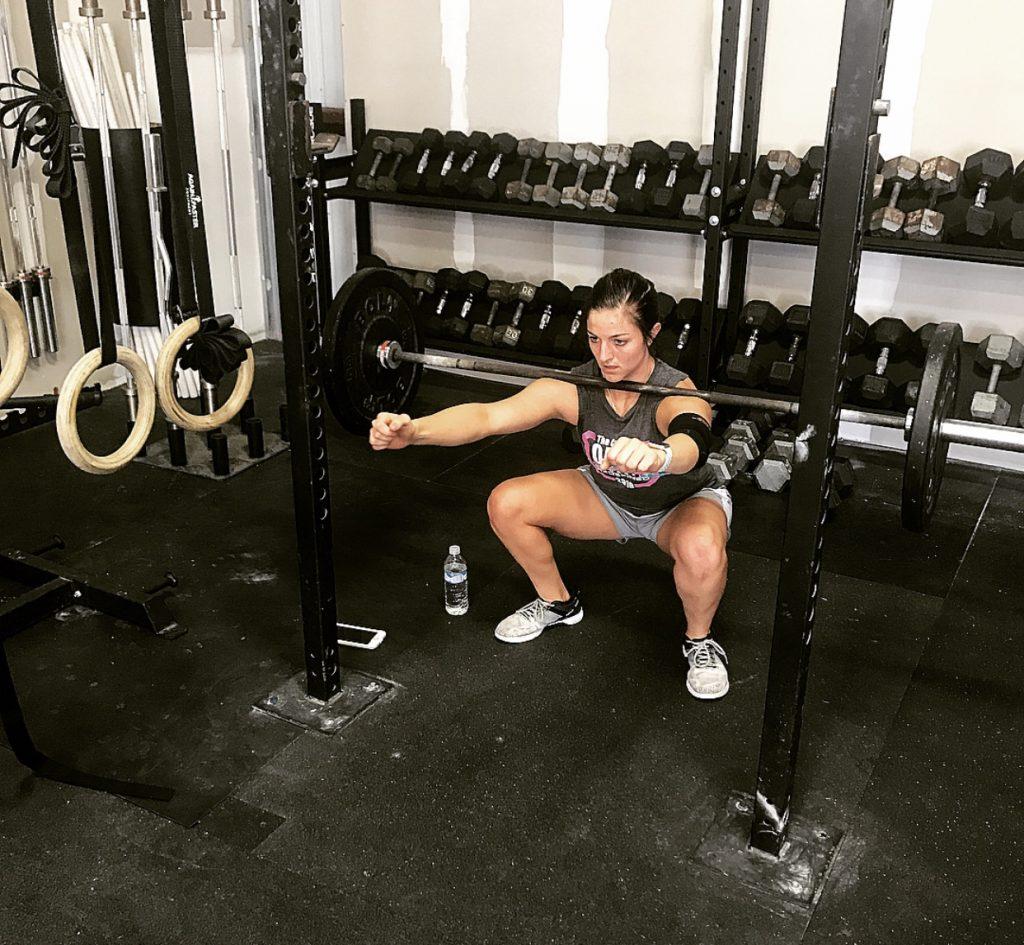 Personal Trainer Spring, Texas - Allie Piro