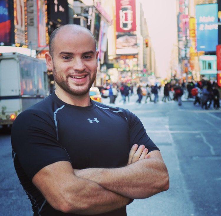 Personal Trainer New-york, New-york - Josh Denenberg