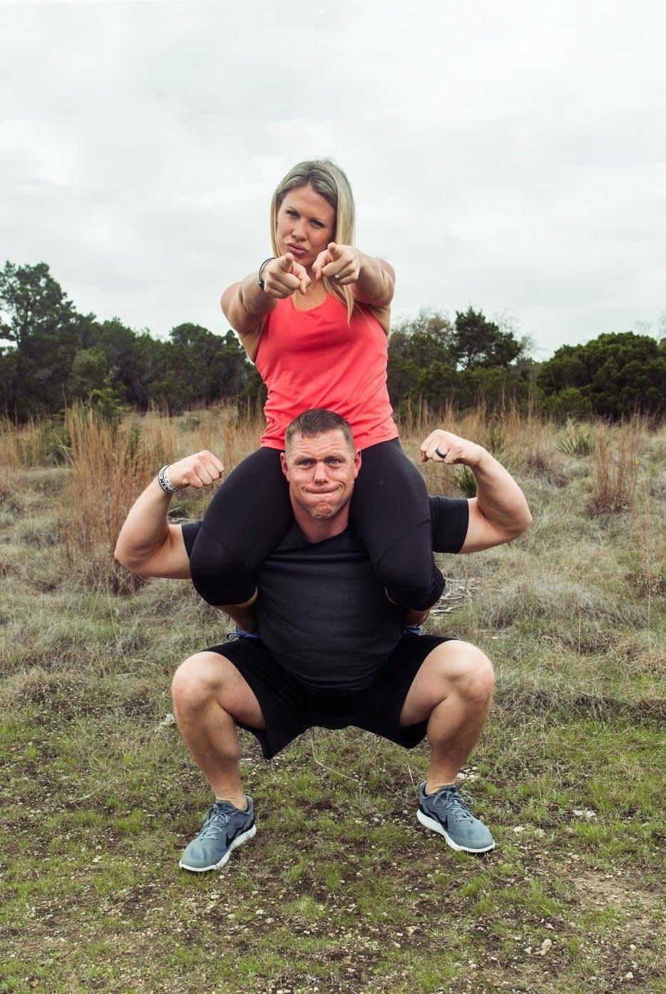 Personal Trainer Austin, Texas - Robert Mamula