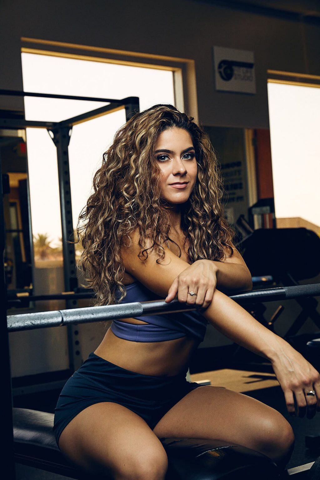 Personal Trainer Houston, Texas - Diana Pareja