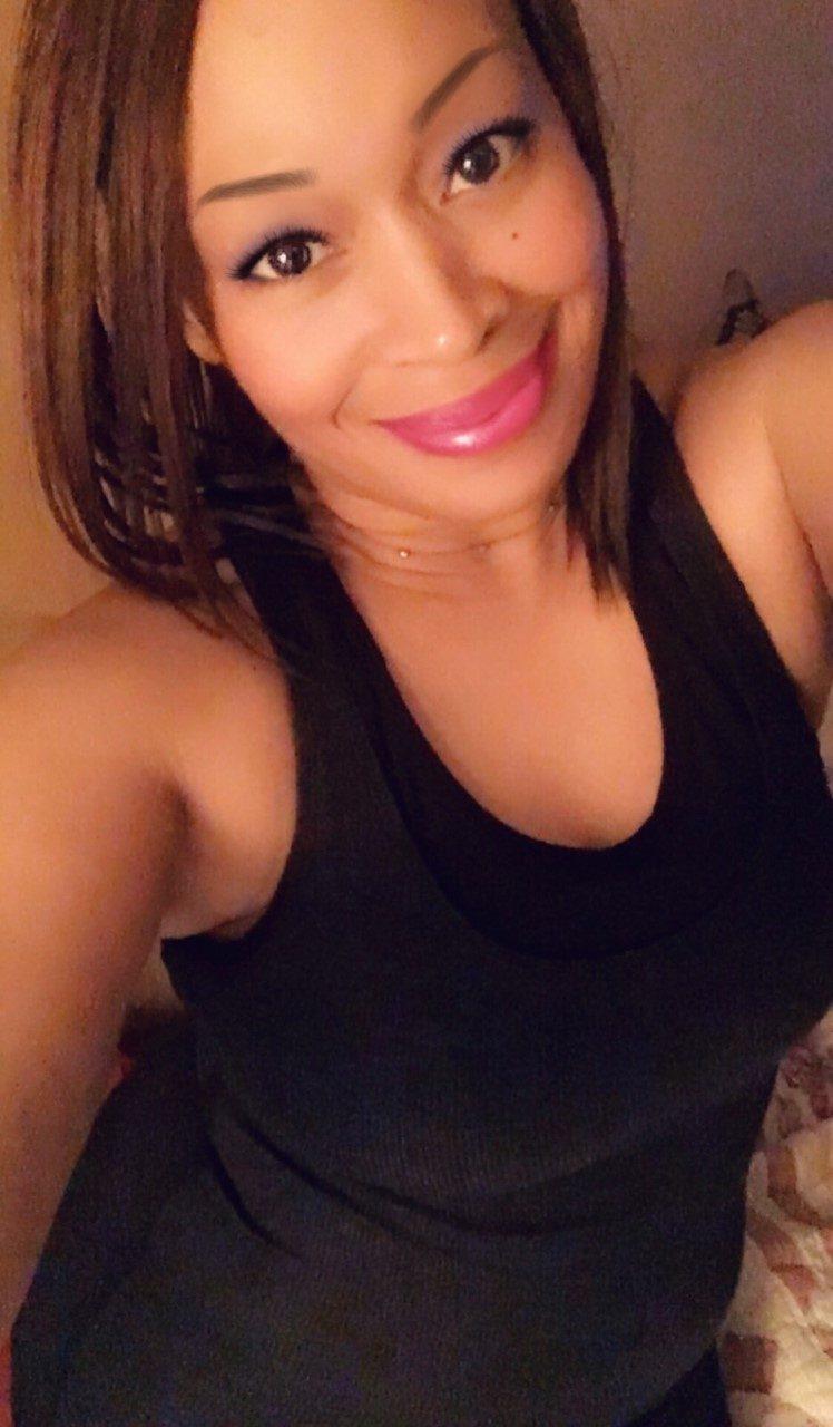Personal Trainer Houston, Texas - Nikkie Thomas