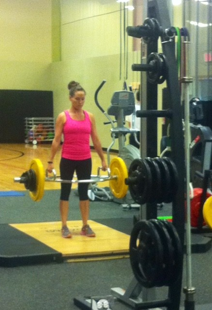 Personal Trainer Highland-park, Illinois - Carly Stickles