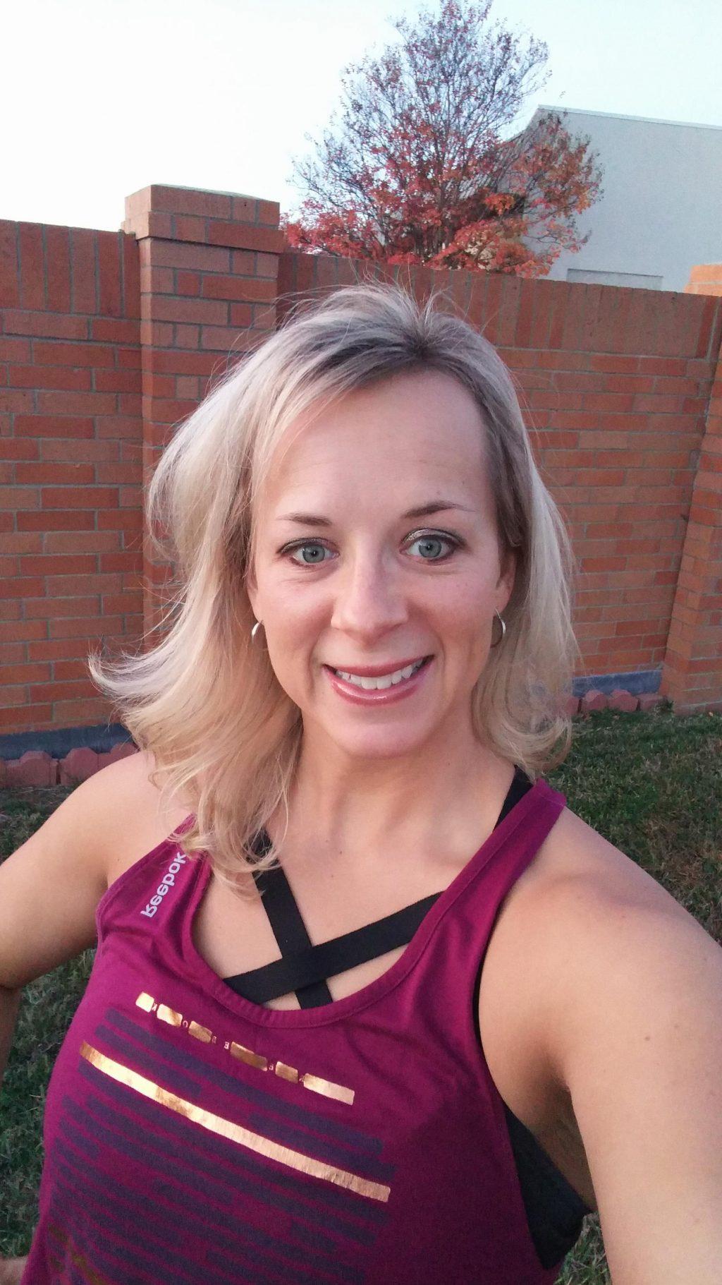 Personal Trainer Hurst, Texas - Heather Bittinger