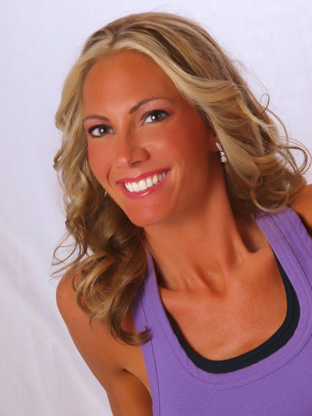 Personal Trainer Minneapolis, Minnesota - Nancy Sorenson