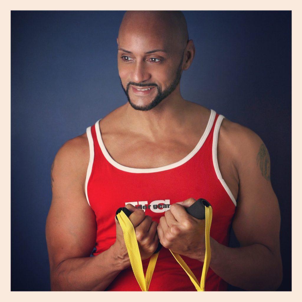 Personal Trainer New-york, New-york - Jojo Tyler