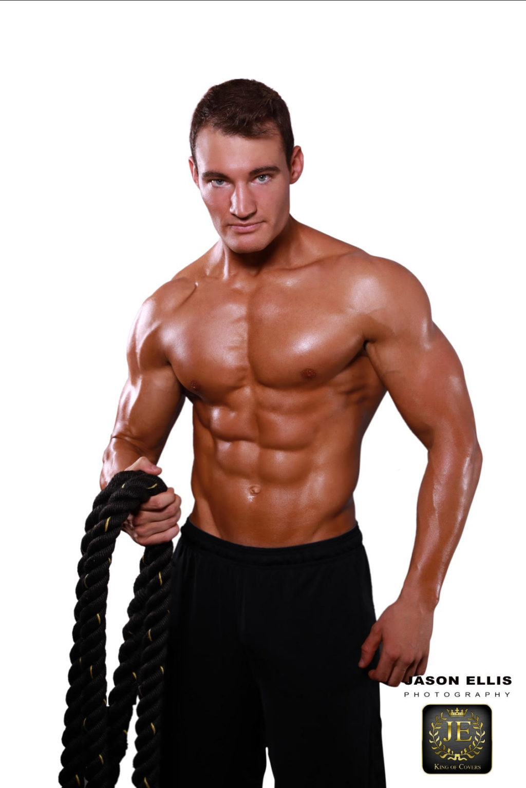 Personal Trainer New-york, New-york - David Miller