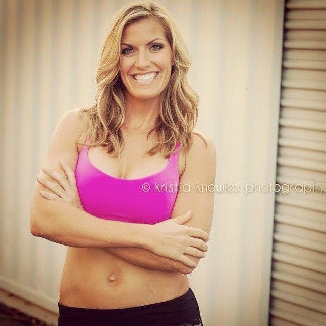 Personal Trainer Phoenix, Arizona - Adrienne Berman
