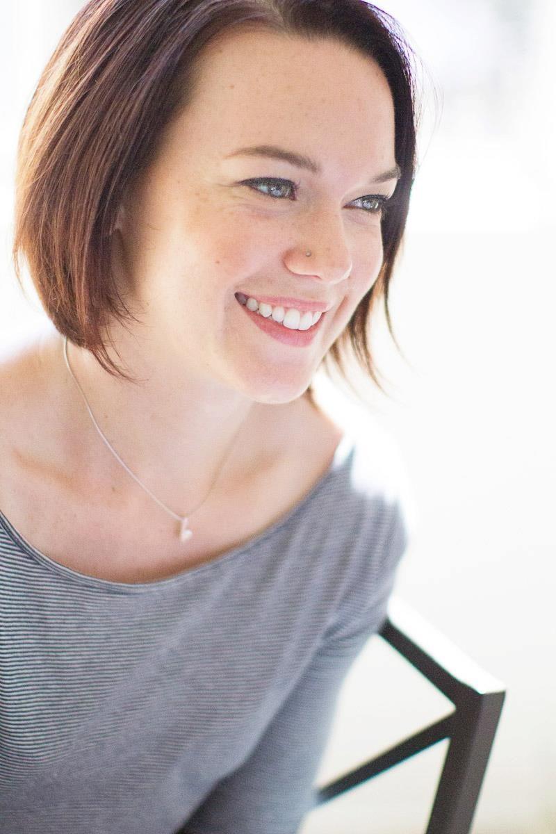 Personal Trainer Dana-point, California - Kimberly Araujo