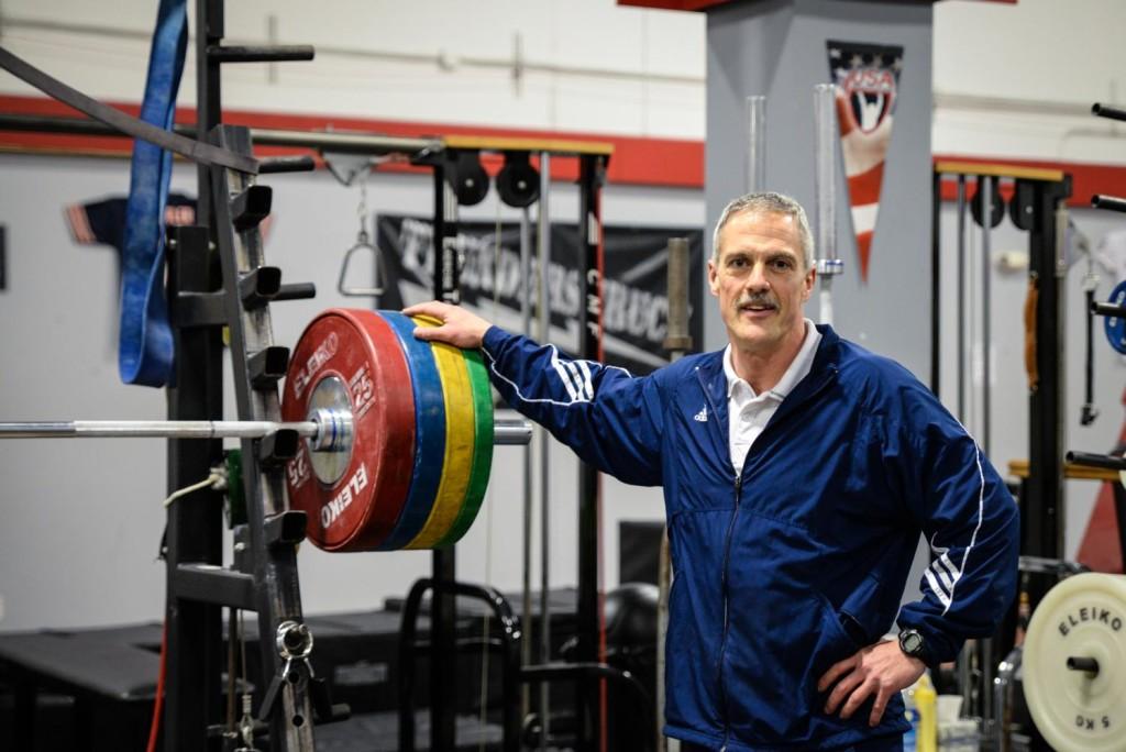 Deerfield Personal Trainer Paul P