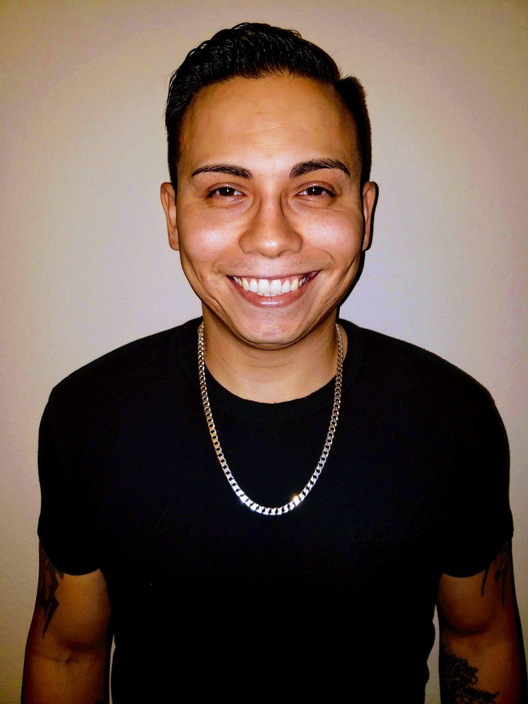 Personal Trainer Austin, Texas - Joseph Riqueros