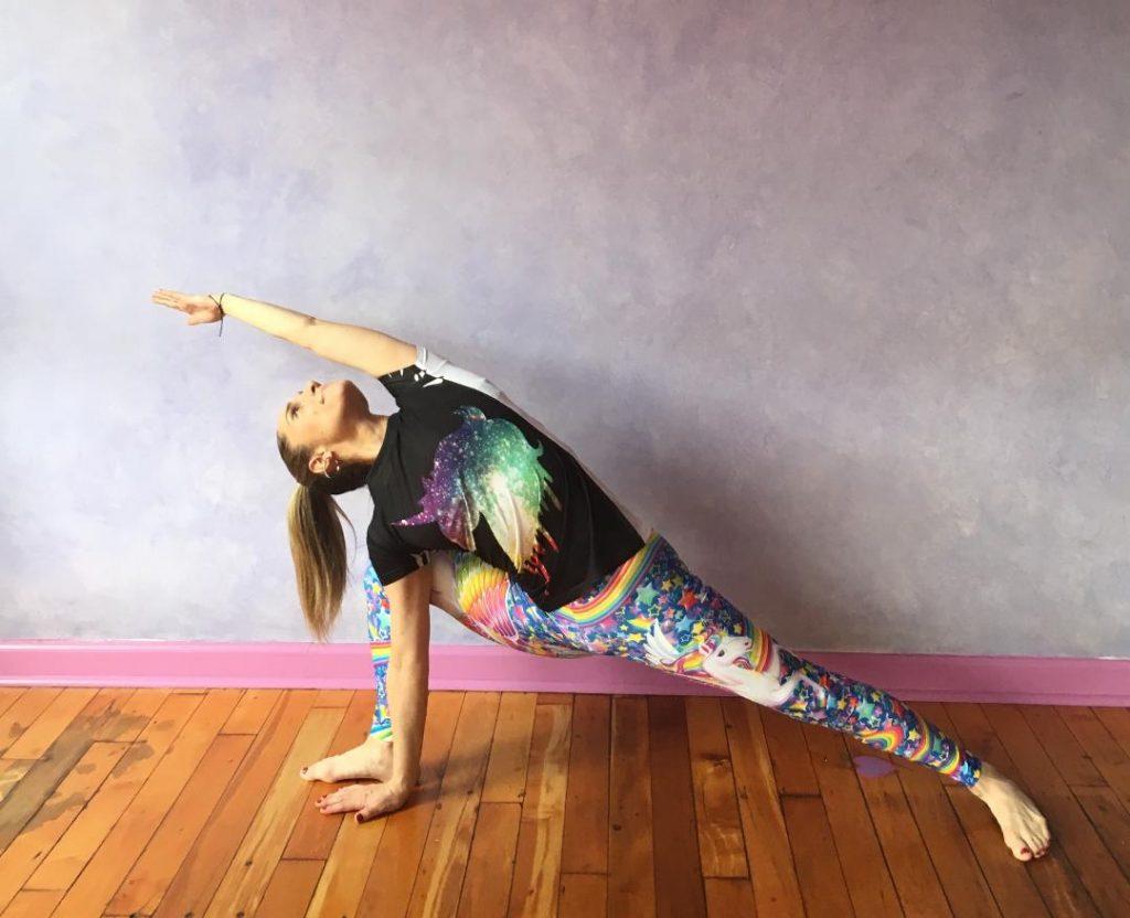Personal Trainer New-york, New-york - Karen M