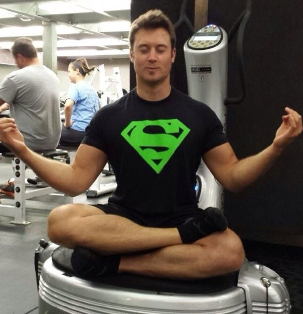 Chicago Personal Trainer David S