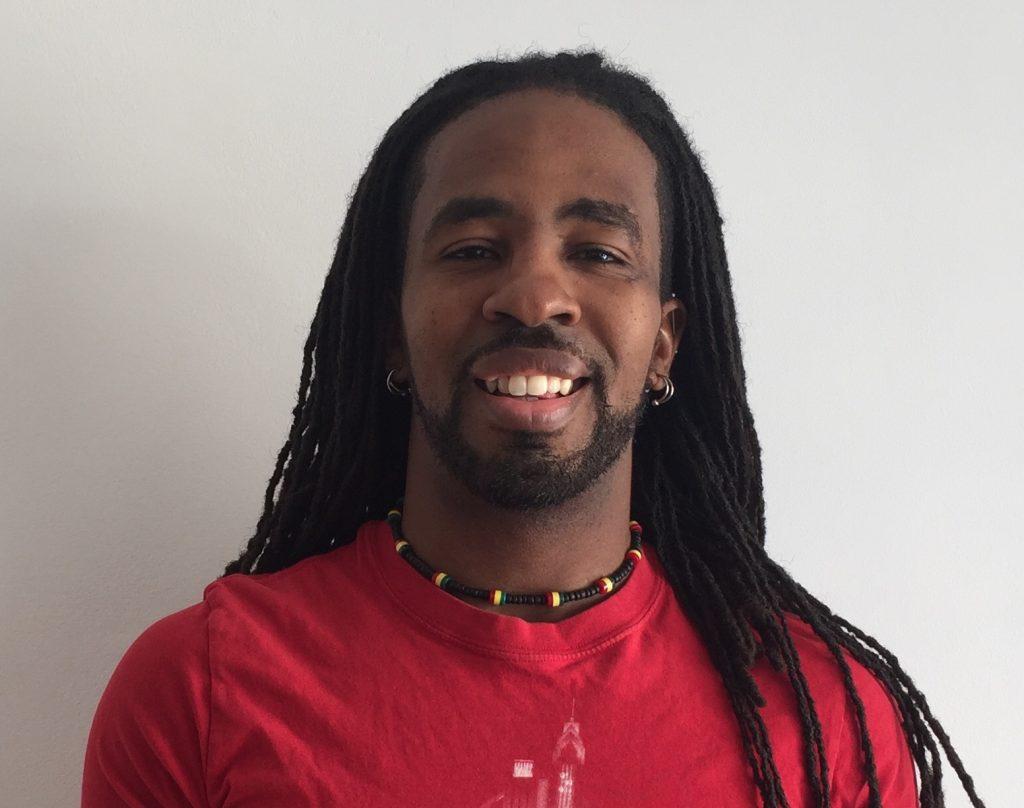 Personal Trainer Chicago, Illinois - Hasani Davis